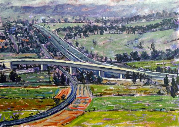 The Omega Bridge