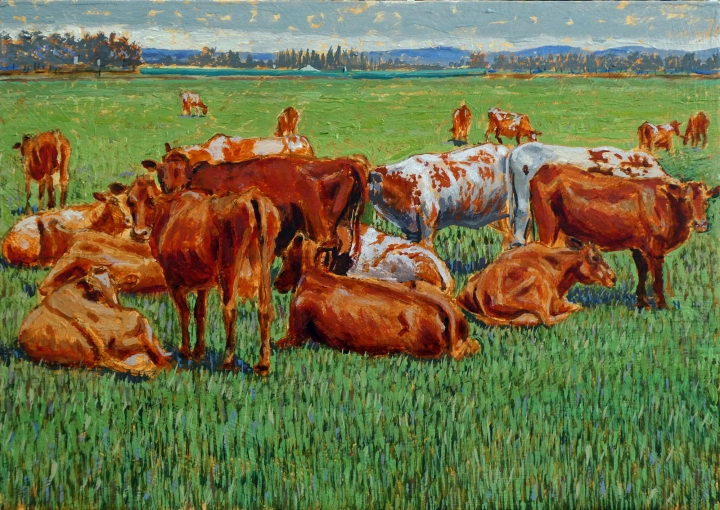 Elioth's Herd